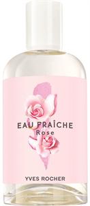 Yves Rocher Eau Fraiche Rose - Rózsa