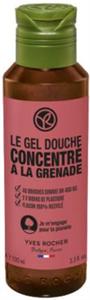 Yves Rocher Tusfürdő Koncentrátum - Gránátalma