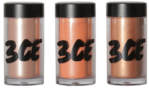 3 Concept Eyes Pink Rumour Pigment Kit
