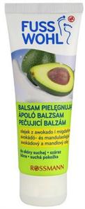 Fusswohl Ápoló Balzsam