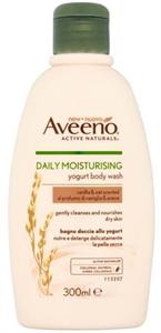 Aveeno Daily Moisturising Yogurt Vanilla Body Wash