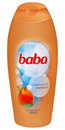 Baba Frissítő Tusfürdő Mandarin