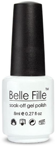 Belle Fille Soak-off Gel Polish