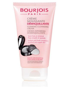 Bourjois Paris Foaming Cleansing Cream