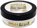 Creightons Vanilla and Macadamia Body Butter
