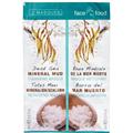Montagne Jeunesse Dead Sea Mineral Mud Cleansing Face Masque