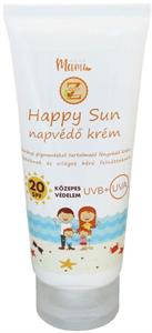 MosóMami Eco-Z Happy Sun Napvédő Krém