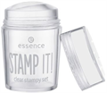 Essence Stamp It! Clear Körömbélyegző Szett