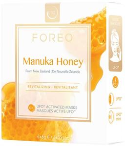 Foreo Manuka Honey UFO-Activated Mask