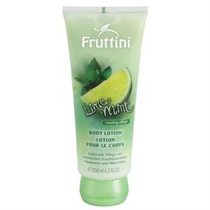 Fruttini Testápoló Lime & Mentol