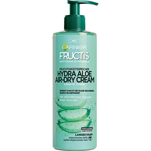 Garnier Fructis Hydra Aloe Air-Dry Cream