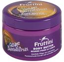 Fruttini Ginger Passionfruit Body Butter