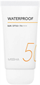 Missha All Around Safe Block Waterproof Sun SPF50+ / PA+++