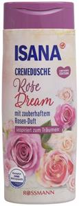Isana Rose Dream Krémtusfürdő