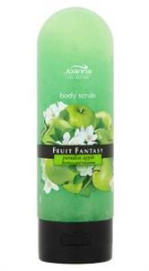 Joanna Fruit Fantasy Zöld Alma Testradír