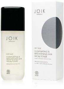 Joik Organic Illuminating & Brightening AHA Toner