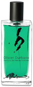 Olivier Durbano Jade