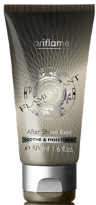 Oriflame Flamboyant Aftershave Balm