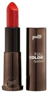 p2 Full Color Lipstick