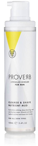 Proverb Cleanse & Shave Nutrient Mud