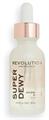 Revolution Skincare Superdewy Glucosamine Hidratáló Szérum