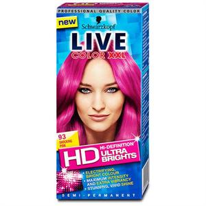 Schwarzkopf Live Color XXL HD Ultra Brights