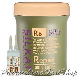 Silkat Repair Tonus Lotion R6