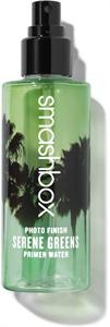 Smashbox Photo Finish Primer Water Serene Greens