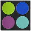 Sugarpill 4-Color Palette Heart Breaker
