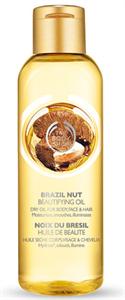 The Body Shop Brazil Diós Testápoló Olaj