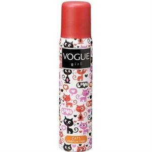 Vogue Girl Cats Parfum Deo
