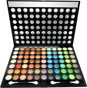 W7 Paintbox 77 Piece Eyeshadow Palette