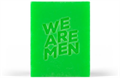 We Are Men Fürdőszappan