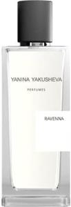 Yanina Yakusheva Ravenna