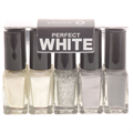 Youstar Perfect White Körömlakk Szett