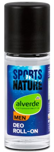 Alverde Men Sports Nature Deo Roll-On