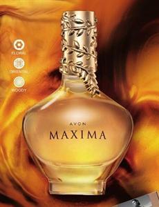 Avon Maxima EDP