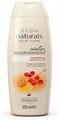 Avon Naturals Méz és Vörös Áfonya Hidratáló Sampon