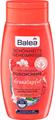 Balea Schönheitsgeheimnisse Granatapfel Tusfürdő