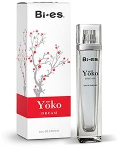 Bi-Es Yoko Dream EDP