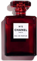 Chanel No.5 Red Edition EDP