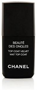 Chanel Top Coat Velvet