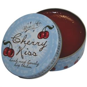 Rose and Co. Cherry Kiss Ajakbalzsam