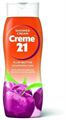 Creme 21 Plum Butter Tusfürdő