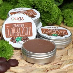 Olivia Csokoládé Ajakbalzsam