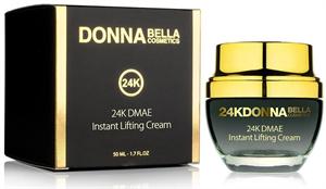 Donna Bella Bio Cosmetics Feszesítő Krém