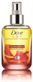 Dove Nourishing Shine Hair Oil