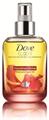 Dove Nourishing Shine Hair Oil