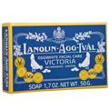 Victoria Scandinavian Soap Eggwhite Facial Care