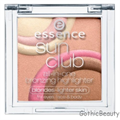 Essence Sun Club All-In-One Bronzosító Púder
